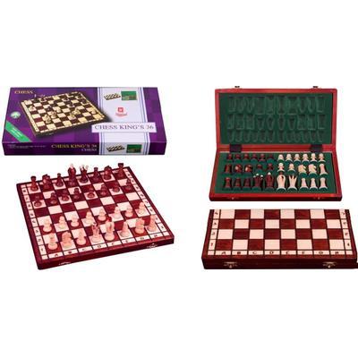 Шахматы Wiegel Royal-36 2023