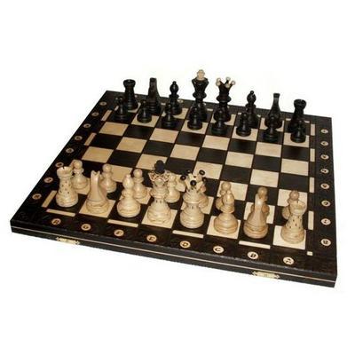 Шахматы Madon Ambasador 2001