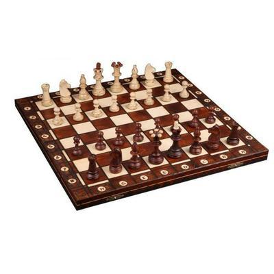 Шахматы Madon Consul 2008