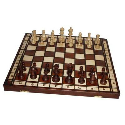 Шахматы Wiegel Jowisz 2015