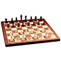 Шахматы турнирные N5 Intarsia 2055