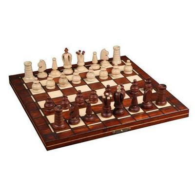 Шахматы Madon Mini Royal 2017