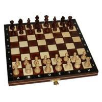 Шахматы магнитные большие 2033