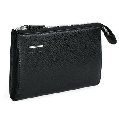 Мужская кожаная сумочка Piquadro AC2143MO_N