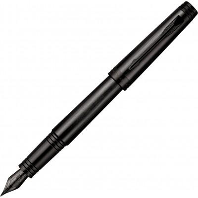 Перьевая ручка Parker Black Edition 89812