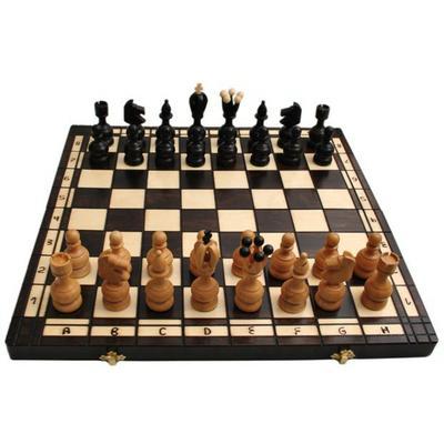 Шахматы Madon Persia Intarsia 3099