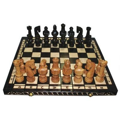 Шахматы Madon Small Cezar 3103