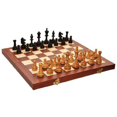 Шахматы Madon Olimpic Intarsia 312205
