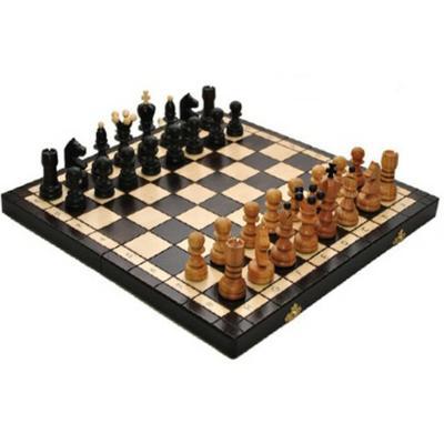 Шахматы Madon Pearl Large 3133