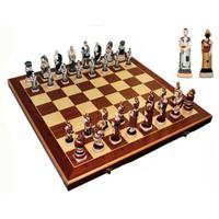 Шахматы SPARTAKUS 3156