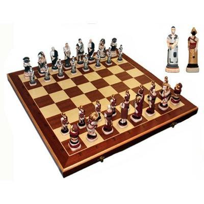Шахматы Madon Spartakus 3156