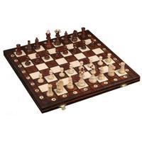 Шахматы Junior 2009