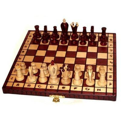 Шахматы Wiegel Royal-30 2020