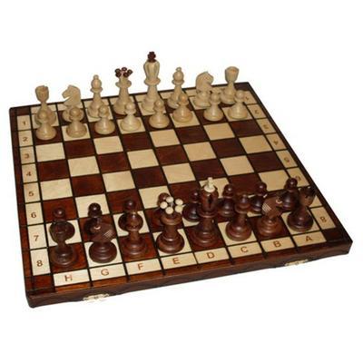 Шахматы Wiegel Ace 2062