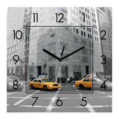 Часы настенные UTA T-001
