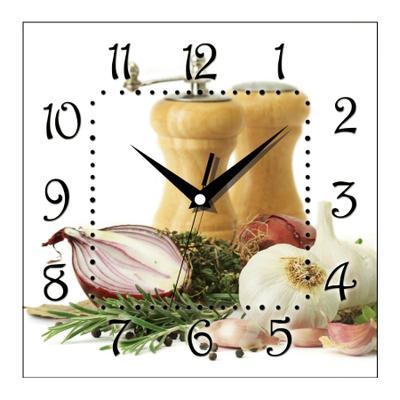 Часы настенные UTA K-009