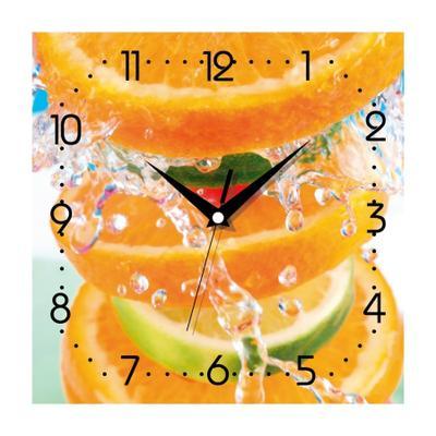Часы настенные UTA K-013