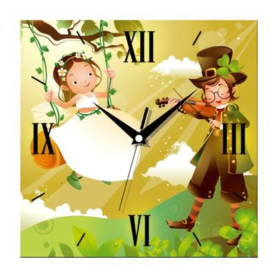 Часы настенные UTA СН-002