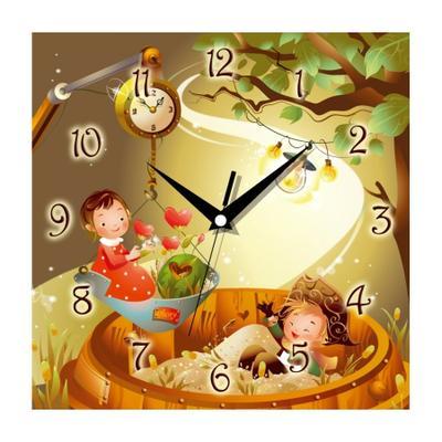 Часы настенные UTA CH-005