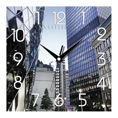Часы настенные UTA OF-003