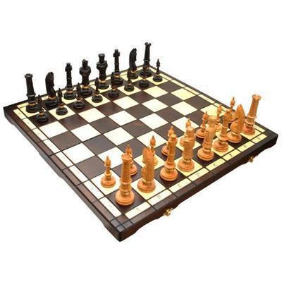 Шахматы Madon Royal 3104