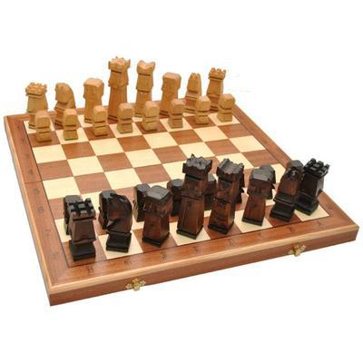 Шахматы Madon Orawa Intarsia 3116