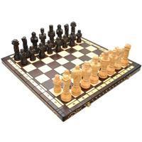 Шахматы GLADIATOR 3117
