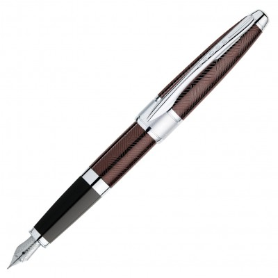 Перьевая ручка Cross APOGEE Sable Purple Cr01265