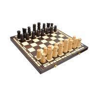 Шахматы MUMINEK 3124