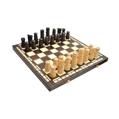 Шахматы Madon Muminek 3124