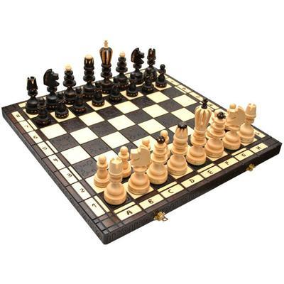 Шахматы Madon ROMAN 3131