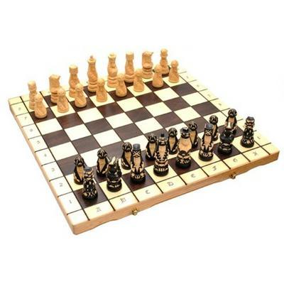 Шахматы Madon Pop 3132