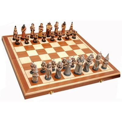 Шахматы Madon Fantazy Intarsia 3159