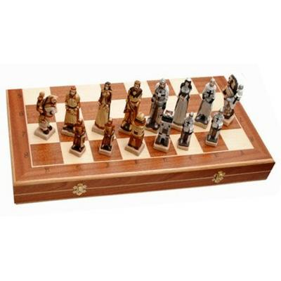 Шахматы Madon Grunwald Intarsia 3160