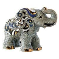 Керамическая фигурка Слон Африканский DE ROSA RINCONADA
