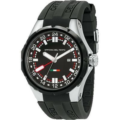 Часы Officina Del Tempo OT1029-22N
