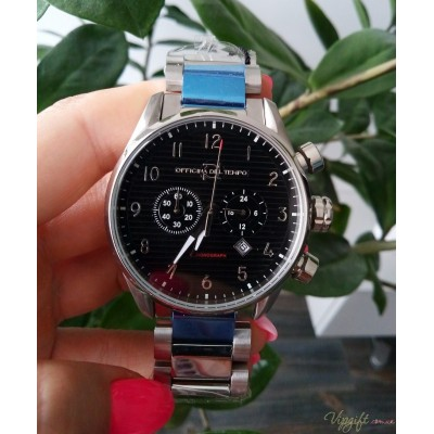 Часы Officina Del Tempo OT1033-112N