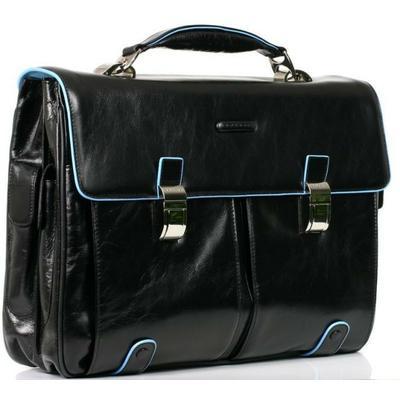 Мужской кожаный портфель Piquadro CA1068B2_N