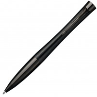 Шариковая ручка PARKER Premium Matt Black BP 21232M