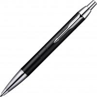 Шариковая ручка PARKER IM Premium Matt Black BP 20432M