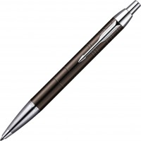 Шариковая ручка PARKER IM Premium Metallic Brown BP 20432K