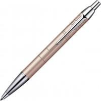 Шариковая ручка PARKER IM Premium Metallic Pink BP 20432P