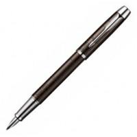 Перьевая ручка PARKER IM Premium Metallic Brown FP 20412K