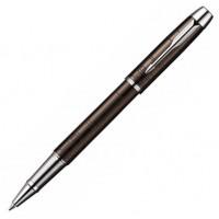 Ручка - роллер PARKER IM Premium Metallic Brown RB 20422K