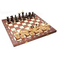 Шахматы AMBASSADOR 3128