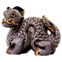 Керамическая фигурка DE ROSA RINCONADA  Дракончик Китайский