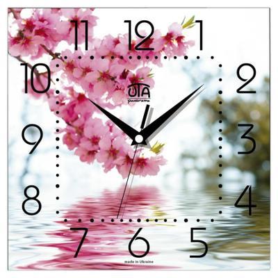 Часы настенные UTA FL-010