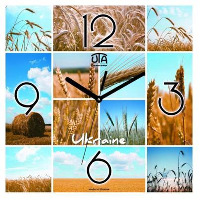 Часы настенные UTA UA-002