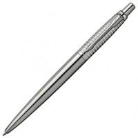 Шариковая ручка PARKER JOTTER Premium Classic SS Chiselled 15332C