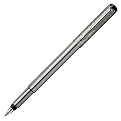 Перьевая ручка Parker VECTOR Classic SS Chiselled 04012C